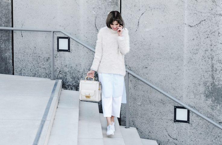 Najlepsze stylizacje blogerek [wrzesień], fot. vickywanka.com