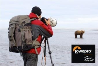 Lowepro Pro Trekker 600 AW http://www.interfoto.co.in/products/pro_trekker_600_aw/194/48
