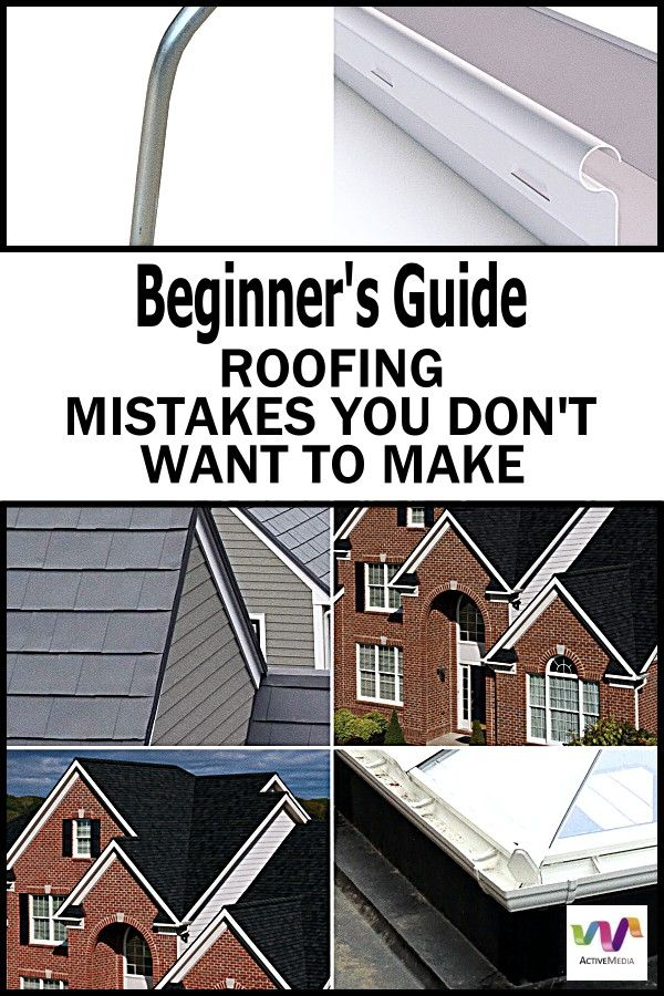 Excellent Advice To Keep Your Homes Roof In Terrific Shape Roofing Roof Problems Roof Repair