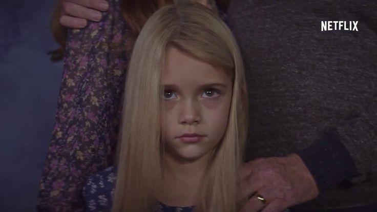 The OA - Trailer sinistro mostra garota cega recuperando sua visão, Na intrigante trama, uma jovem cega (Brit Marling) reaparece após sete anos desaparecida