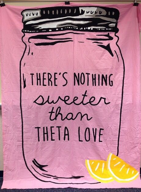 nothing sweeter than PI love