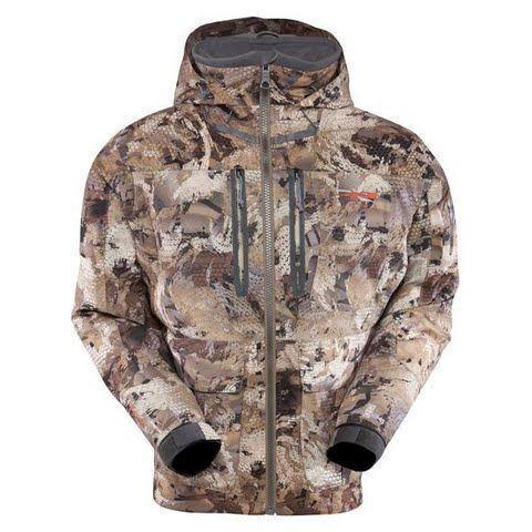 Image of Sitka Gear Men's Boreal Jacket -Optifade Waterfowl