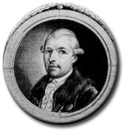 "Adam Weishaupt Controversial founder of the Illuminati.  ""Mathematics is in fact the surest proof of cosmic mind and intelligence""."