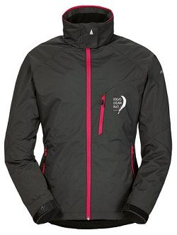 Volvo Ocean Race Alicante Jacket - Ladies The Alicante Jacket for women is a comfortable, showerproof, breathable, lightweight garment with cosy fleece liner.  Composition: 80% POLYAMIDE 20% POLYURETHANE Ref: VORLJ0100 €139.99 (STG £114.79)