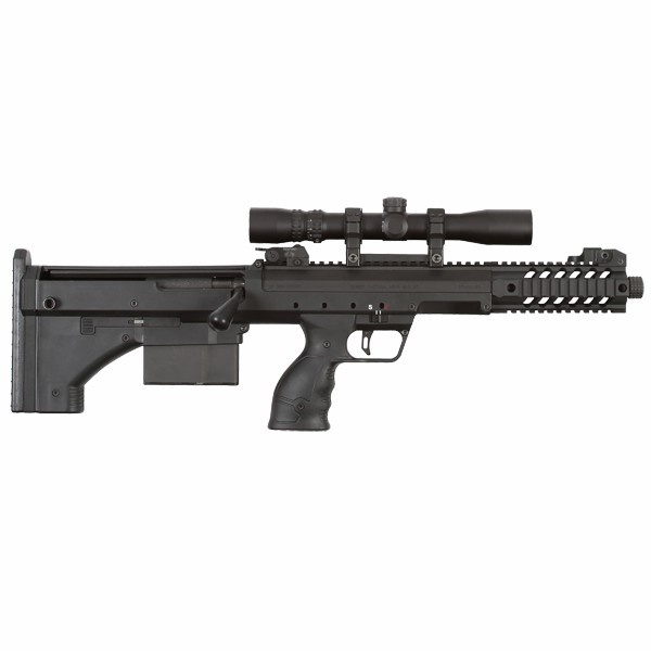 DTA SRS Covert Rifle Chassis - Precision Rifles - Guns - Desert Tactical Arms
