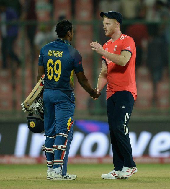 Sri Lanka v England : Cricket Betting Tips & News : Live Scorecards