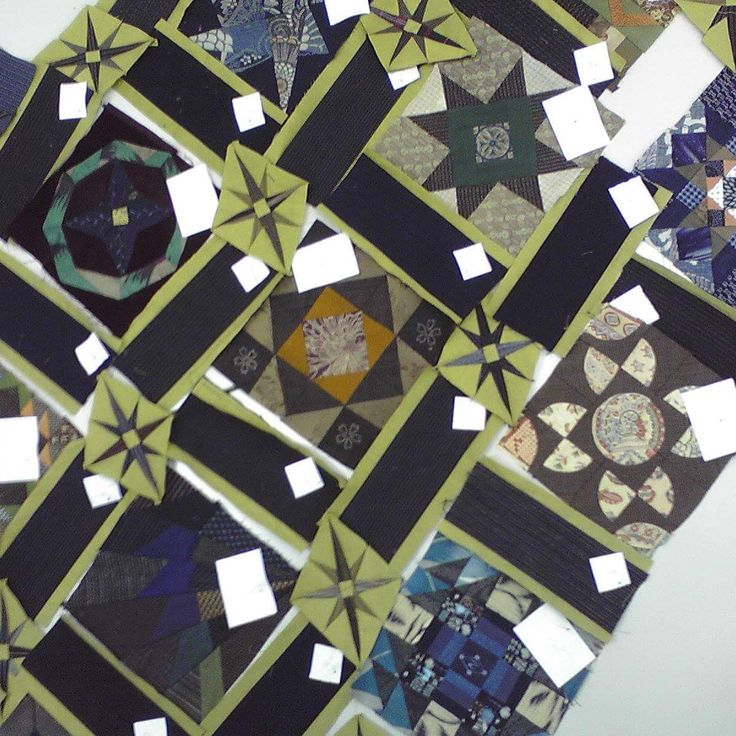 Beautiful Quilt すてきなキルト #machinepiecing #Patchwork #JUKI