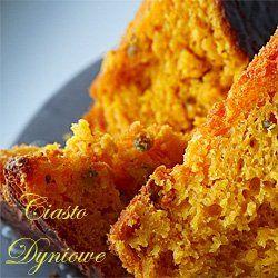 Drożdżowe ciasto dyniowe | Kwestia Smaku