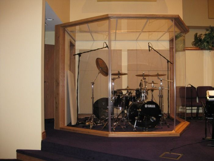 1000 Ideas About Drum Room On Pinterest Recording