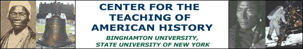 The Center for the Teaching of American History -- Indian Removal in the 1830s