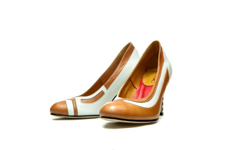 Milenika Shoes | Intro in - Sophistication - Milenika Shoes