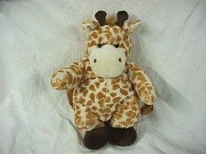 "Giraffe Backpack 16"" by Unipak  Order at http://amzn.com/dp/B005FCY6TY/?tag=trendjogja-20"