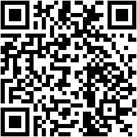 Scan QR code para baixar no seu Android e me siga com as novidades diariamente
