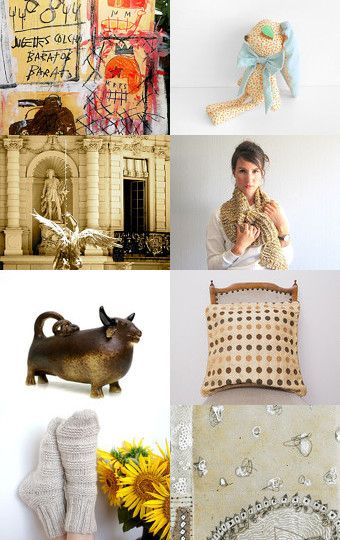 Soft by Janet Mealha on Etsy--Pinned with TreasuryPin.com