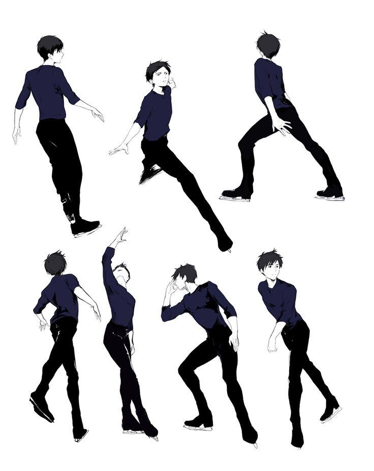 BEPO| Yuri on ice|||  Yuri Katsuki  #yurionice