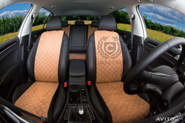Автомобильные чехлы (накидки) cantra на Ford купить в Москве на Avito — Объявления на сайте Avito