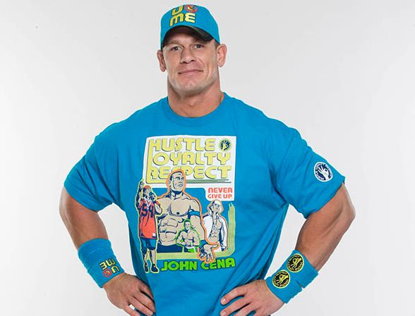 john cena blue shirt 2013 images. Black Bedroom Furniture Sets. Home Design Ideas