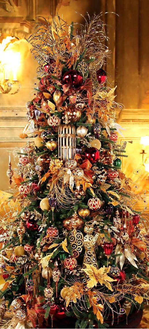 christmas is coming christmas tree