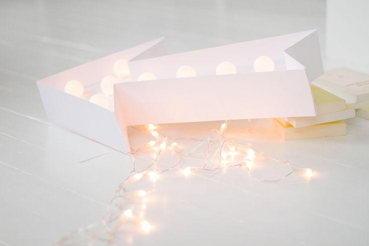 Best 20 enseigne lumineuse ideas on pinterest chambre mur palette palette - Lettre lumineuse vintage ...