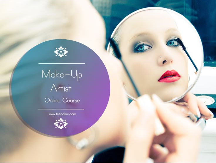 Online Make Up course | TRENDIMI Academy | We offer professional online Makeup Courses. Learn how to become a makeup artist from the comfort of your home & receive an accredited certificate. View the course!  #makeupcourses, #onlinemakeupcourses, #makeupcourse, #makeupcourse, #makeup, #coursesonline, #onlinemakeup, #makeupcourses, #makeupcoursesonline, #makeuponline, #makeupartistcourses