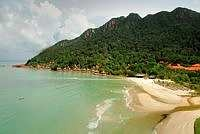 Berjaya Beach (Tourism Malaysia)
