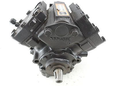 cool NOS RV2 AC Compressor 1970-74 Challenger Barracuda Cuda 1969-74 Charger Dart - For Sale