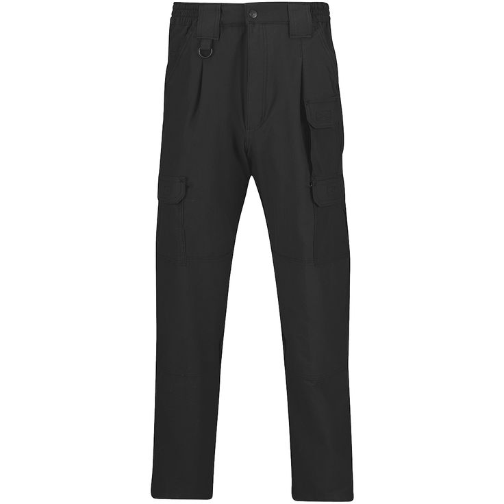 Propper Men's Stretch Tactical Pants Black   Tactical   Military 1st