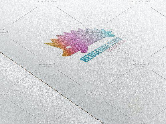 Hedgehog by eSSeGraphic on @creativemarket