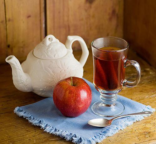Apple Lemon Tea | Recipe | Teas, Lemon and Apples