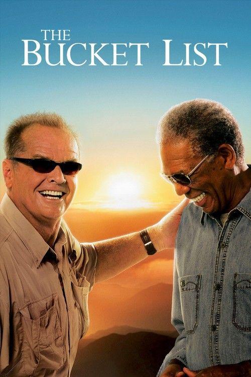 Watch The Bucket List (2007) Full Movie Online Free