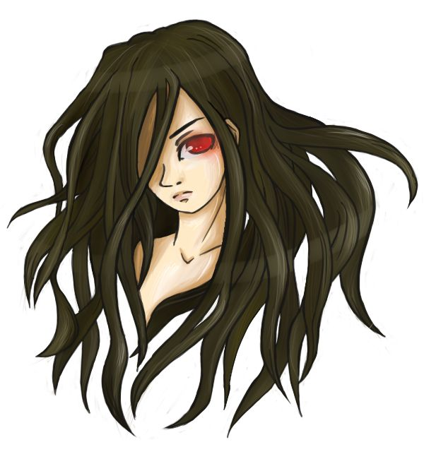 Kamukura by Lumier-san.deviantart.com on @DeviantArt