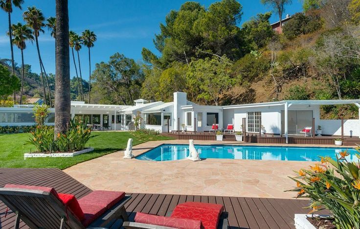 Sunset Strip The Agency Dream House Pinterest Sunsets Sunset
