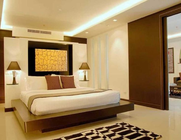 Interior Design Ideas for Bedroom with artistic design bedroom stylish design hardwood bed bedroom table lamp combine ceramic floor and cute puffy pillow also modern scheme carpet bedroom