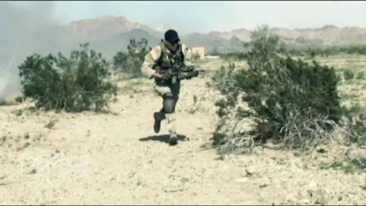"""Planned military training """"Jade Helm 15″ ignites firestorm in Utah ..."""