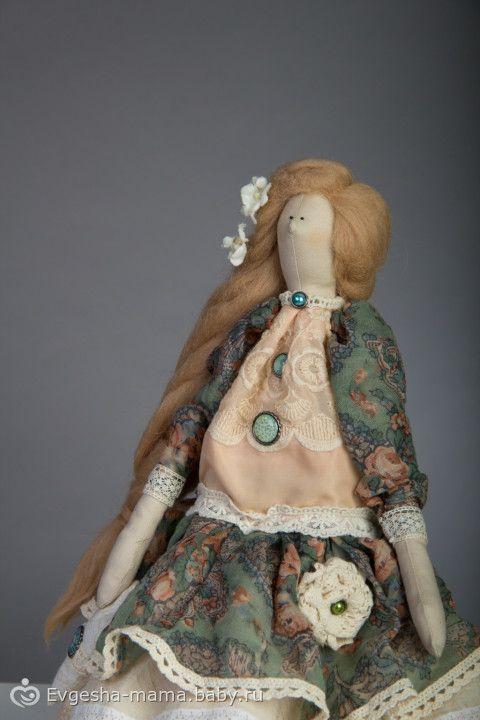 кукла тильда. Тильда. Кукла ручной работы.