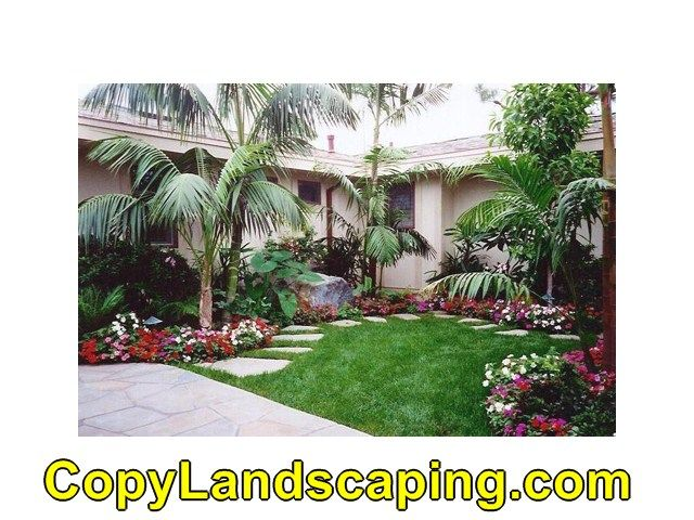 17 best images about front yard landscaping on pinterest for Garden design ideas toronto