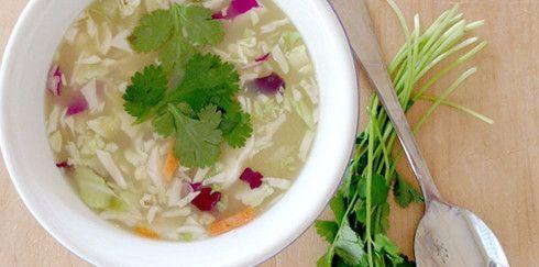 Луковый суп: ДЕТОКС рецепт