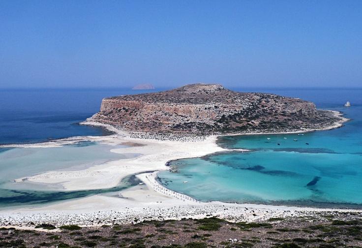 homeland crete - balos beach