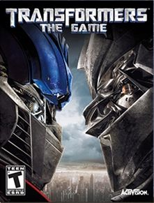 Transformers The Game  is the name of multiple versions of a video game based on the 2007 live action film Transformers, all of which w...