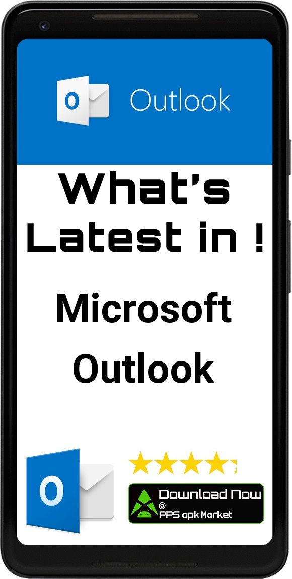 Microsoft Outlook App - Free Offline Download | Productivity