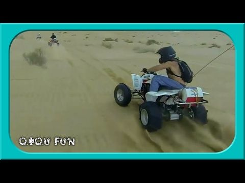 Ultimate ATV Fails Compilation (Funny Videos) Part 2