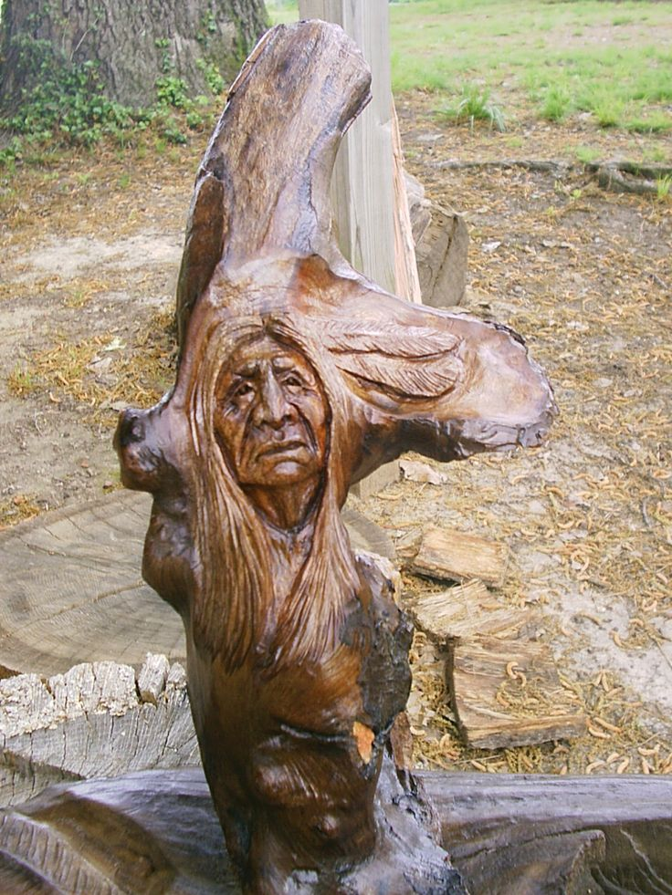 indian wood carvings | Native American Indian Archive Gallery | Native american indians, Carving ...