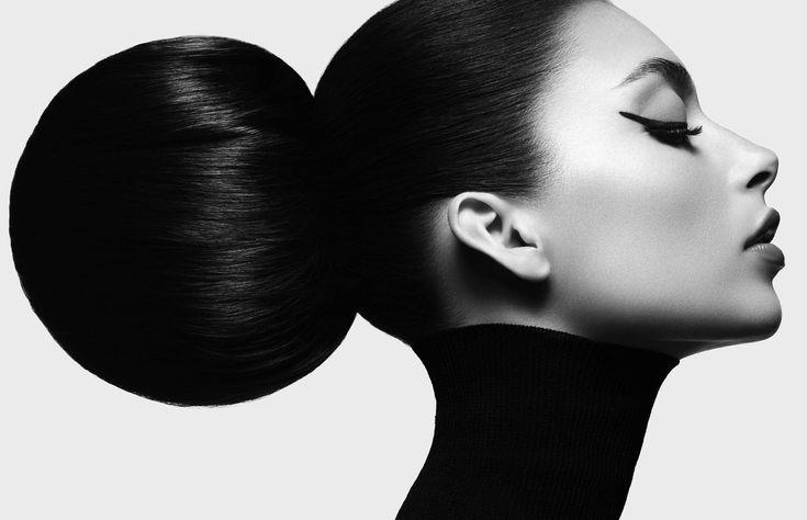 Hair by Sarra Na