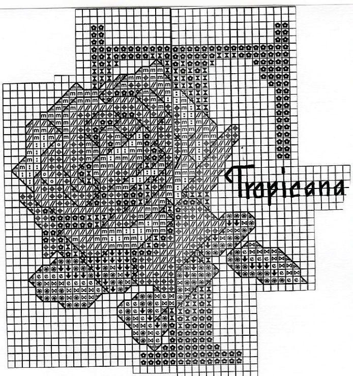 Gallery.ru / Фото #29 - 4 - OlgaHS