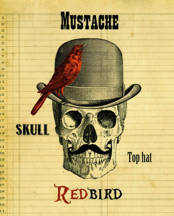 Vintage Hat Tattoos: 17 Best Ideas About Cool Skull Drawings On Pinterest