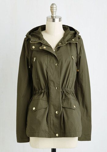 Love Tree Fashion Inc Woods You Be Mine Jacket In Olive