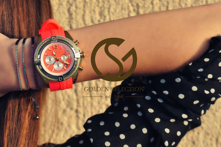 Breeze Watches! Golden Selection