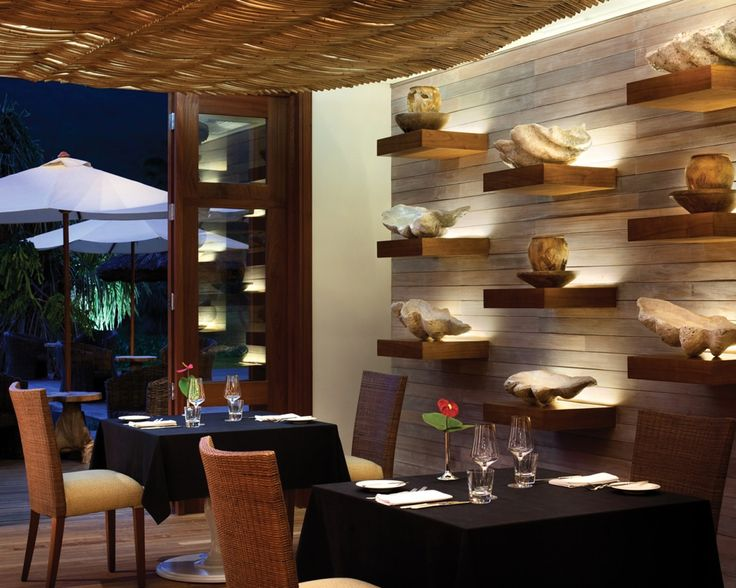 Restaurant Design Ideas   ... Restaurant Interior Design And Decoration  Ideas Best Restaurant Design   Dine   Place   Pinterest   Restaurante,  Design E ...