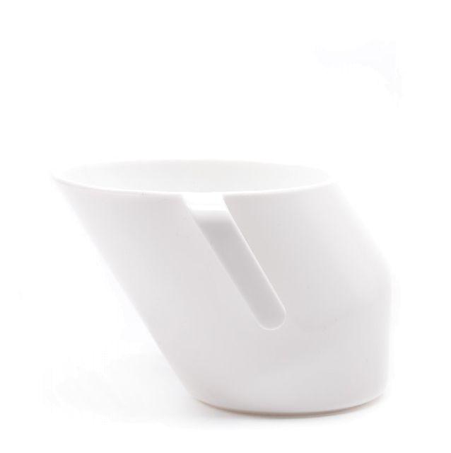 DOIDY CUP alabastrowy