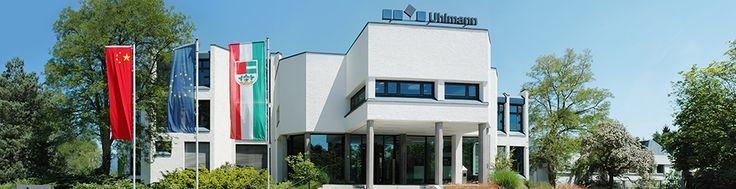 Uhlmann Pac-Systeme GmbH & Co. KG Laupheim ist als international agierendes Familienunternehmen für Verpackungssysteme und Prozessoptimierung ein verlässlicher Partner der Pharmaindustrie.